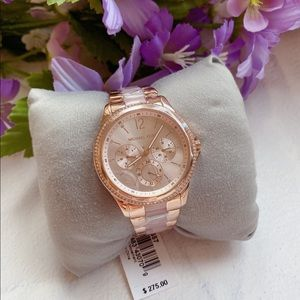Michael Kors Riley Watch MK6657